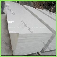 Kingkonree Artificial Stone Slab Acrylic Solid Surface Sheets