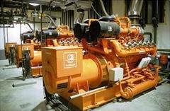 帕金斯发电机产品