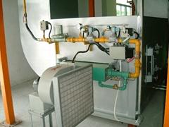 烘乾固化設備