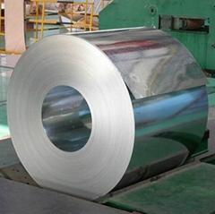 ga  anized steel sheet