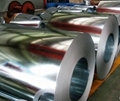 ga  anized steel coil