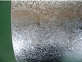 galvanized steel coil  package