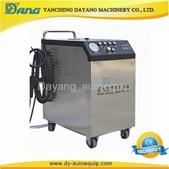 steam car wash machine price