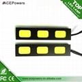 China New Product Camry Drl Lighting Cob
