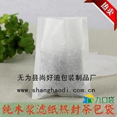 滤纸热封茶包袋