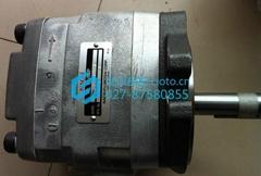 原装日本NACHI不二越齿轮泵IPH-2B-3.5-11
