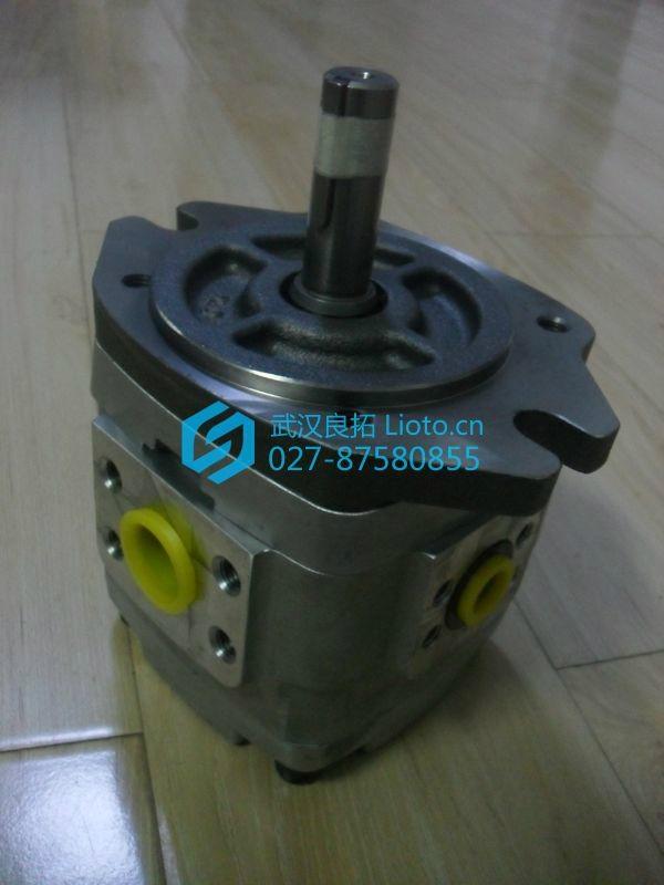 日本原裝現貨NACHI不二越油泵IPH-3B-10-20 2