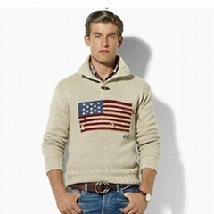 POLO sweater in different colors