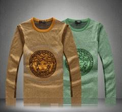 Virsace fashion sweater men