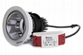 6W COB LED downlight Wash wall lamp with high lumen output 1