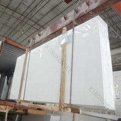 china kingkonree artificial quartz stone slab top quality