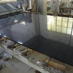 Artificial Engineered Quartz Stone Grey Color
