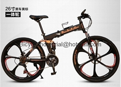 DHL Free shipping Rockefeller 26inch 21 speed