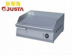 新粵海 GH-400電平扒爐