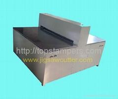 JIGSAW PUZZLE MACHINE TYC50