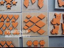 WOODEN DIES CUTTERS FOR SCRAPBOOKING