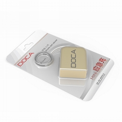 DOCA D108 lovely emergency charger for mobile phone