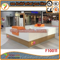 food kiosk,mall food kiosk,food kiosk design for sale ice cream kiosk