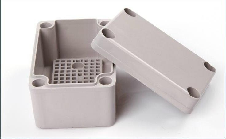 防水盒 接線盒  端子盒 IP66 50*65*55 1