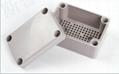 防水盒 接線盒  端子盒 IP66 50*65*55 2