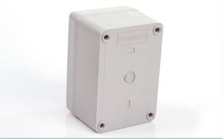 防水盒 接線盒  端子盒 IP66 50*65*55 3