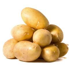 Fresh Potatoes 1