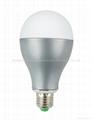 尚進12W高品質LED球泡燈 2