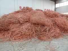 copper scrap wire