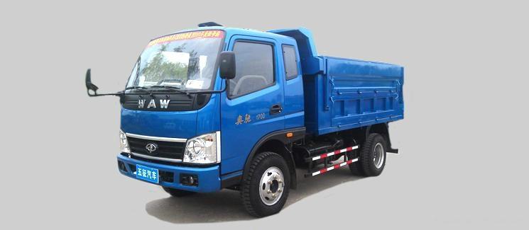 dump truck 3