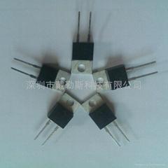 TO-220大功率电阻