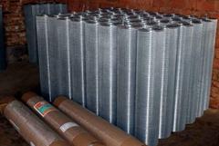 冷镀锌丝电焊网
