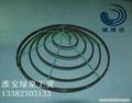 微孔曝氣增氧機 型號ZWK-10/1.5 2