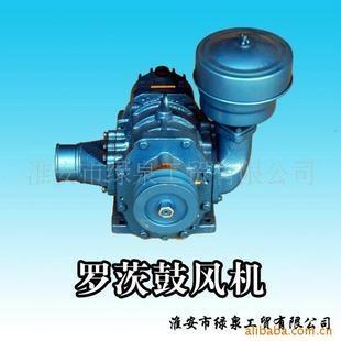 微孔曝氣增氧機 型號ZWK-10/1.5 3