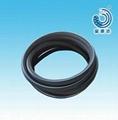 微孔曝氣增氧機 型號ZWK-10/7.5 5
