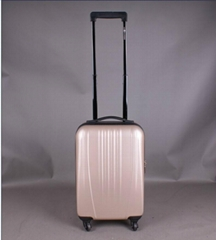 ABC LUGGAGE SET