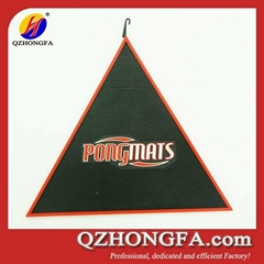 Triangle Bar Mat