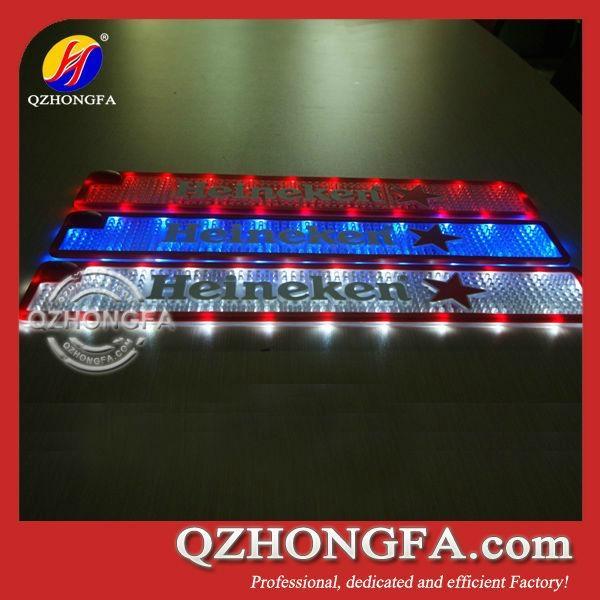 LED Bar Mat 1