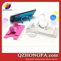 Silicone Phone Holder