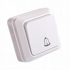 european surface door bell switch
