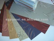 vertical blind fabric