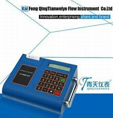 High Performance Ultrasonic Clamp-on Flow Meters
