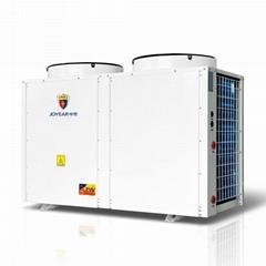 中誉商用水循环空气能热水器