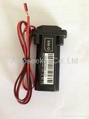 GPS Car  Waterproof Tracker