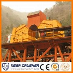 PF High Capacity Impact Crusher