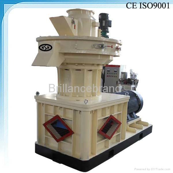 1000-1500KG/H wood pellet mill  2