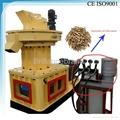 1000-1500KG/H wood pellet mill  5