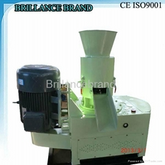 Small cheap wood pellet mill