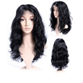 Tena 100% Human Full Lace Wig Hotselling to Black Women 1