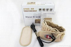 Back Massager Spinal Air Traction Physio Decompression Back Belt Back Brace Bac