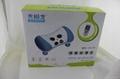 Digital Tens Massage Pillow Electric Cervical Vertebra Therapeutic Neck Massager 5